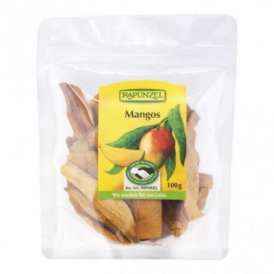 Rapunzel Mango Desecado 100g