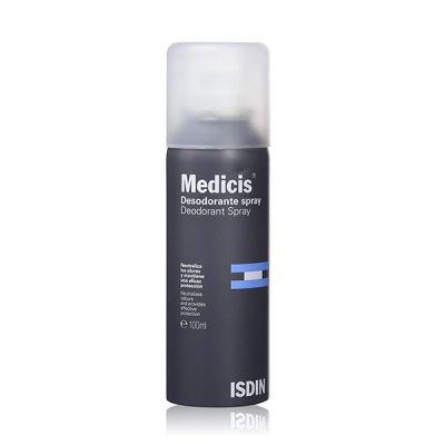Medicis Desodorante en Spray Antitranspirante 100ml