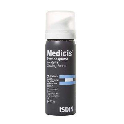 Medicis Dermoespuma de Afeitar 50ml
