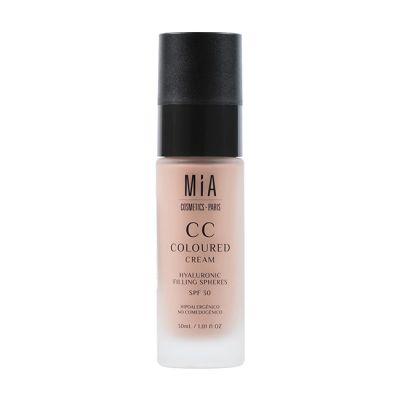 Mia Cosmetics CC Cream Dark