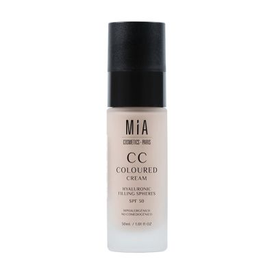 Mia Cosmetics CC Cream Light
