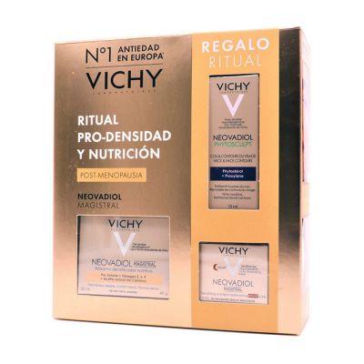 Vichy Ritual Neovadiol Densidad y Nutrición Post Menopausia