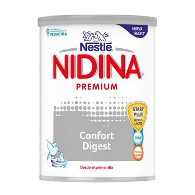 Nidina Premium Confort Digest 800g
