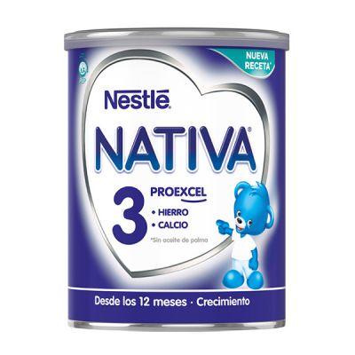 Nativa 3 Proexcel 800g