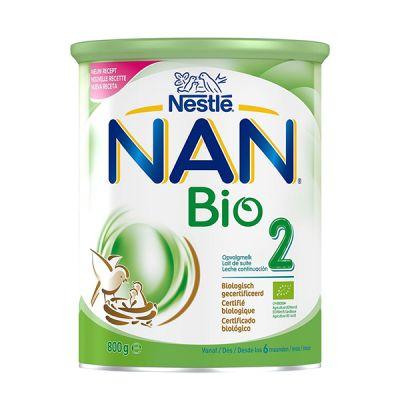 Nestle NAN Bio 2 800g