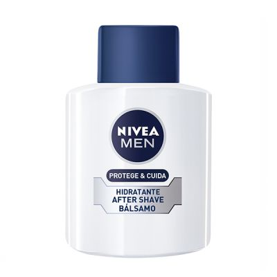Nivea Men Bálsamo After Shave 100ml con Aloe Vera