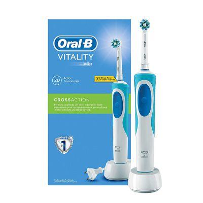 Oral B Cepillo Electrico Vitality