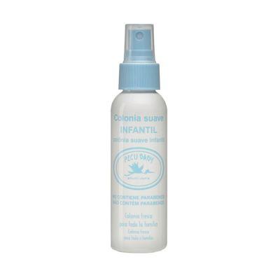 Picu Baby Colonia Suave  Spray 500ml