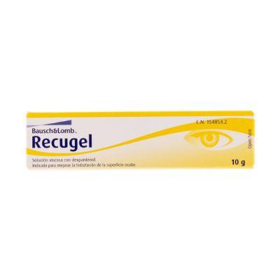 Recugel Hidratacion Gel 10g
