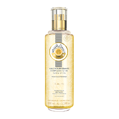 Roger & Gallet Aceite Sublime Bois D´Orange 100ml