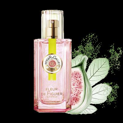 Roger & Gallet Agua fresca perfumada Fleur De Figuier Spray 100ml
