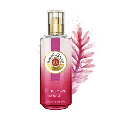 Roger & Gallet Gingembre Rouge Intense Eau de Parfum 50ml