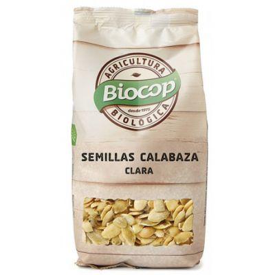 Biocop Semillas de Calabaza  Claras 250gr