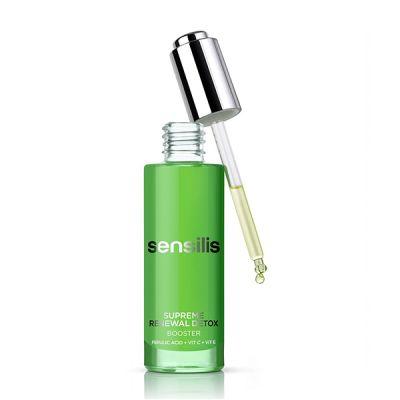 Sensilis Supreme Renewal Detox Booster 30ml