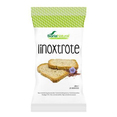Soria Natural Pan Linoxtrote 300g