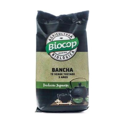 Te  Verde Tostado Bancha 3 Años Biocop 75gr
