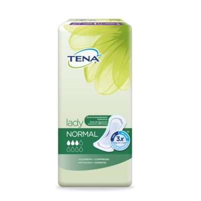 Tena Lady Normal 12und