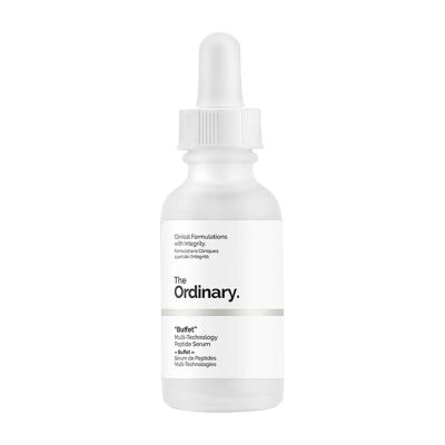 The Ordynary Serum Buffet 30ml