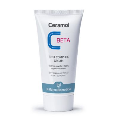 Unifarco Ceramol C Beta Crema Complex 50ml