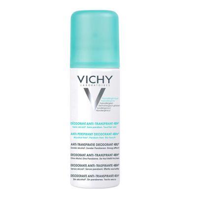 Vichy Desodorante Antitranspirante 48 horas Tacto Seco  Spray 125ml