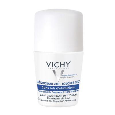 VIchy Desodorante Sin Aluminio Tacto Seco 50ml