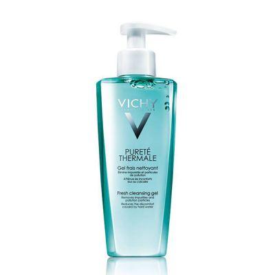 Vichy Purete Thermale Gel Fresco Limpiador 200ml