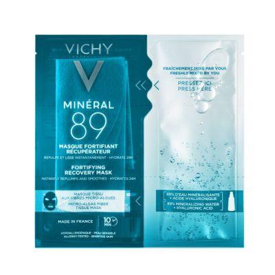 Vichy Mascarilla Mineral 89