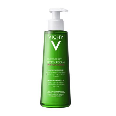 Vichy Normaderm Phytosolution Gel Purificante 400ml