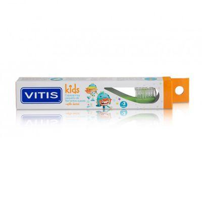 Vitis Kid Cepillo +3 Años