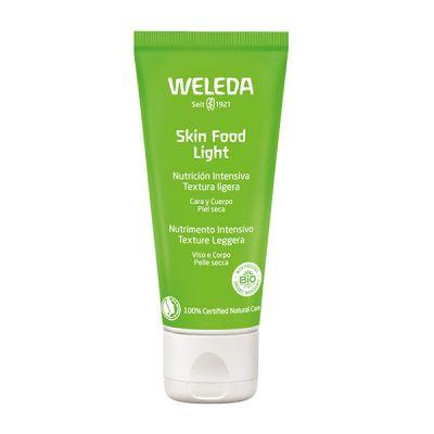 Weleda Skin Food Crema reparadora Ligera 30ml