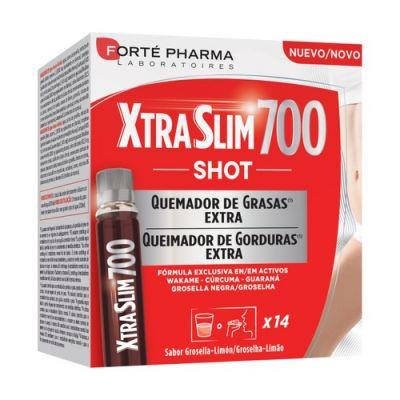 Forte Pharma XtraSlim 700 14 Shot Bebibles