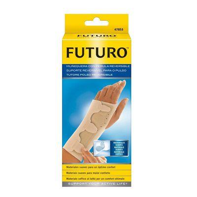 Futuro Muñequera con Ferula Reversible Talla L
