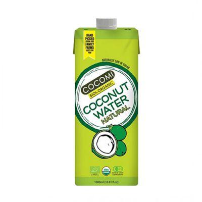 Agua Natural de Coco Finiestra Sul Cielo 1L