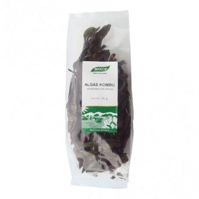 Biocop Alga kombu 35g