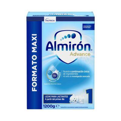 Almiron Advance  con Pronutra 1 Leche Inicio 1200gr