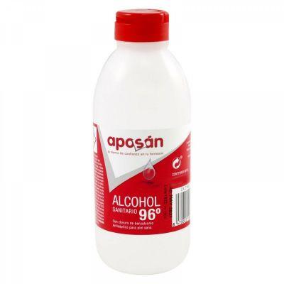 Aposan Alcohol 96º 250ml