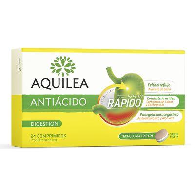 Aquilea Antiácido 24 comp