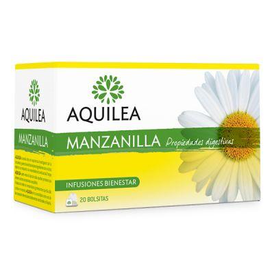 Aquilea Manzanilla 20 Bolsitas Para Infusión
