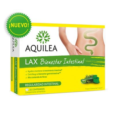Aquilea Lax 30 comp