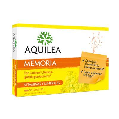 Aquilea Memoria 30caps