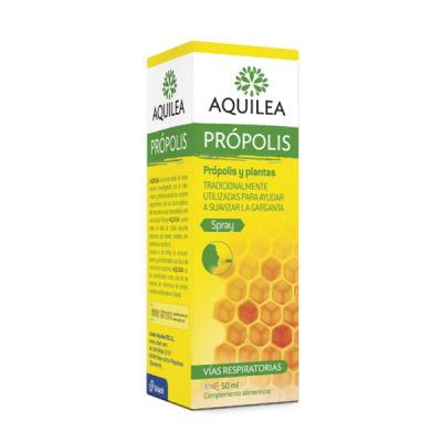 Aquilea Spray Propolis 50ml