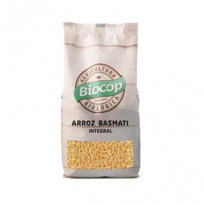 Biocop Arroz Basmati Integral 500gr