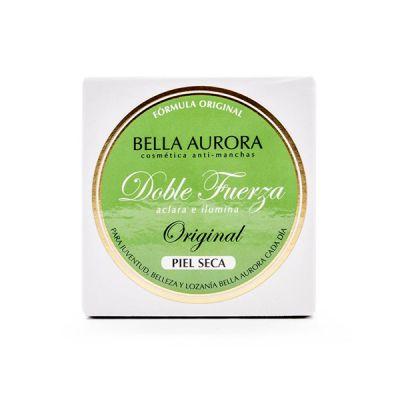 Bella Aurora Doble Fuerza Original Piel Seca 30ml
