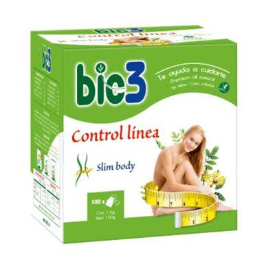Bie3 Control Linea Slim Body 100 und