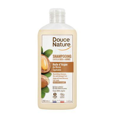 Biocop Douce Nature Champu Nutritivo Aceite de Argan de Marruecos 250ml