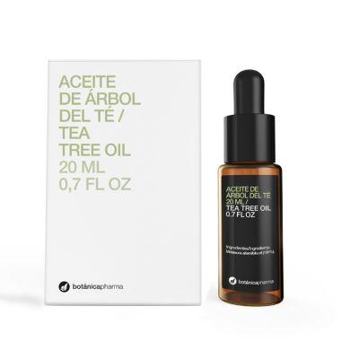 Boticapharma Aceite de Ärbol del Té 20ml