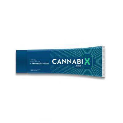 Cannabix Crema 60ml