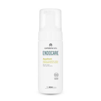 Endocare Essential Aquafoam Espuma Facial Limpiadora 125ml