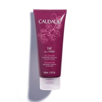 Caudalie Gel de Baño y Ducha The Des Vignes 100ml