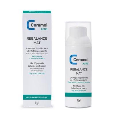 Ceramol Acn3 Rebalance Mat 50ml